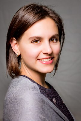 Гетте Ирина Геннадьевна