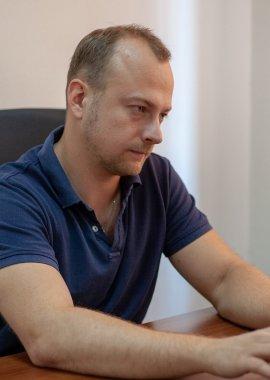 Хацаюк Максим Юрьевич