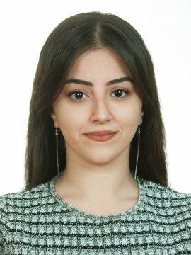 Арутюнян Вардуи Николаевна