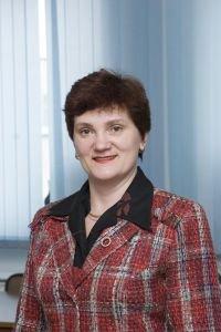 Харченко Ольга Николаевна