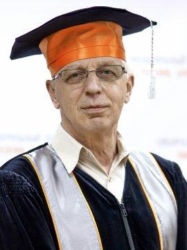 Хасан Борис Иосифович