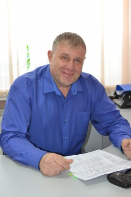 Хижук Николай Николаевич