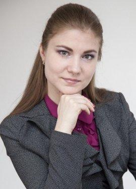 Ходак Екатерина Александровна