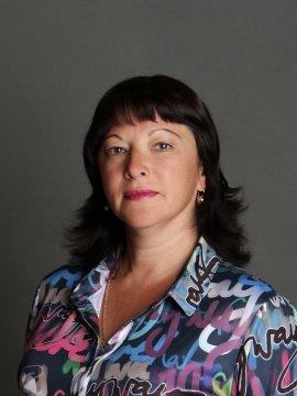 Хохлова Елена Леонидовна