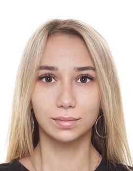 Холодова Татьяна Александровна