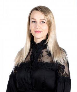 Хорошева Светлана Михайловна