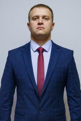 Храмцов Василий Алексеевич