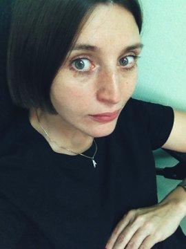 Ибрагимова Аида Расуловна