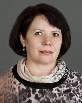 Иглина Наталья Константиновна