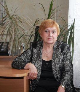 Игнатенко Татьяна Вячеславовна