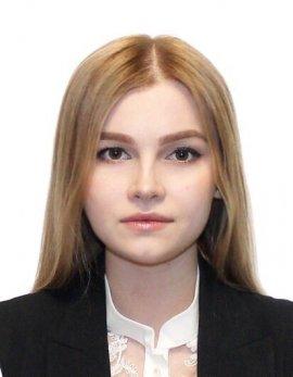 Ильницкая Мария Александровна