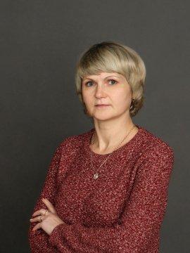Ильюк Наталья Николаевна