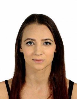 Горностаева Юлия Андреевна