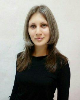 Кострыкина Наталья Витальевна