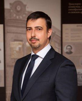 Румянцев Максим Валерьевич
