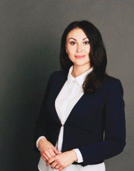 Дмитриева Анастасия Сергеевна