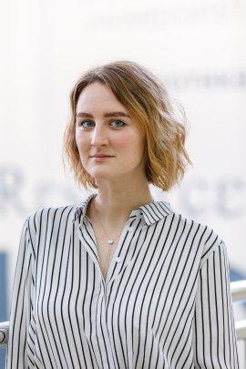 Тарасова Дарья Игоревна