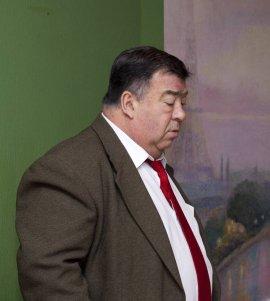 Геллер Юрий Исаевич