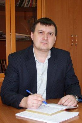 Янаев Евгений Юрьевич