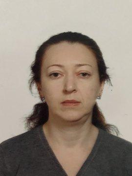 Кучеренко Ольга Алексеевна