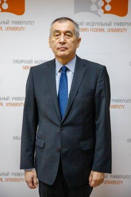Тарбагаев Алексей Николаевич