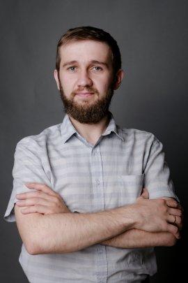 Молошаг Василий Александрович