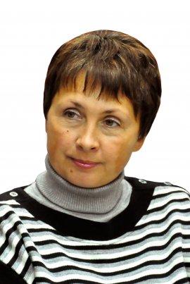 Иняткина Елена Васильевна