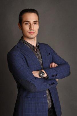 Ионин Максим Евгеньевич