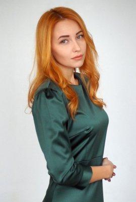 Иванцова Екатерина Дмитриевна