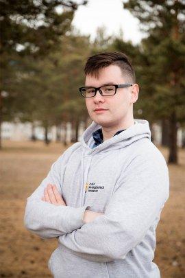 Иванов Роман Александрович
