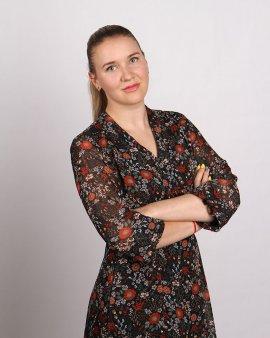 Иванова Ульяна Сергеевна