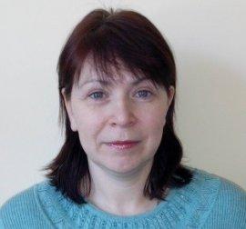 Иванова Оксана Станиславовна