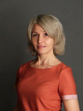 Измайлова Ульяна Юрьевна