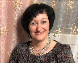 Изосимова Ирина Владимировна