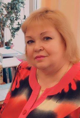 Изотова Татьяна Александровна