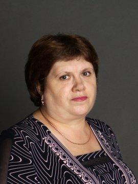 Каленова Элла Анатольевна