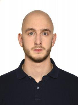Калинич Илья Викторович