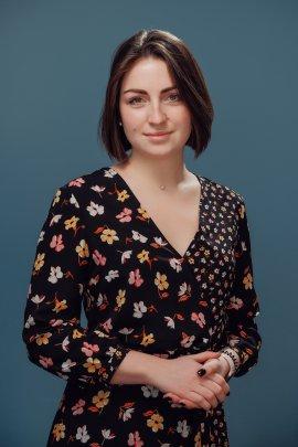 Калинина Вероника Геннадьевна