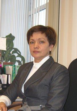 Калиновская Татьяна Григорьевна