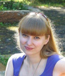 Калиновская Ксения Сергеевна