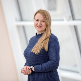 Калякина Ольга Петровна