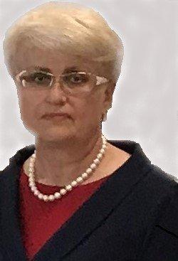 Камольцева Алла Владимировна