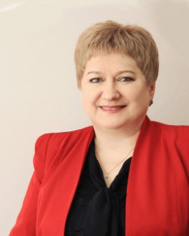 Камоза Татьяна Леонтьевна