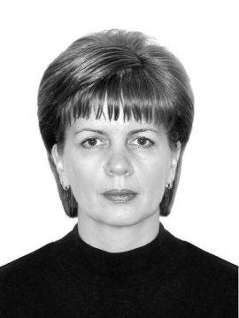 Капустина Светлана Витальевна