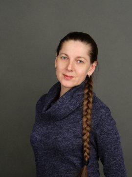 Карецкая Марина Эдуардовна