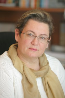 Карлова Ольга Анатольевна