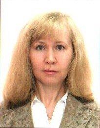 Карлова Татьяна Михайловна