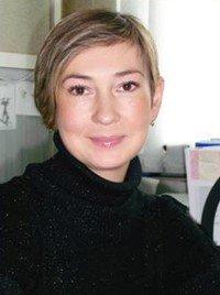 Карпычева Ольга Вячеславовна