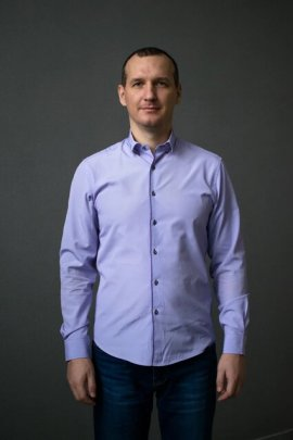 Кашура Артём Сергеевич