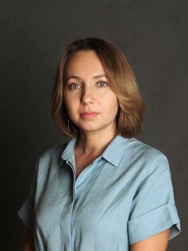 Касянчук Елена Николаевна